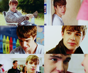 Hot, my mad fat diary, and season 2 image