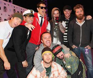 jackass, laugh, and miss you image