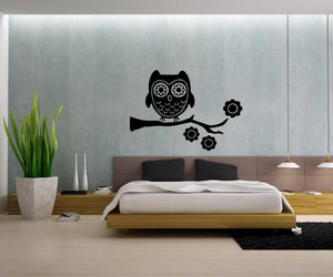 wall decal, wall decals, and design interior image