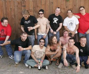 family, the best, and jackass image