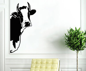 wall decal, wall vinyl decals, and wall decor bedroom image