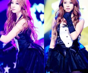 jiyeon and t-ara image