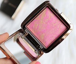fashion, makeup, and pink image
