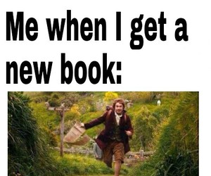 book, adventure, and new image