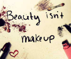 beautifull and make up image