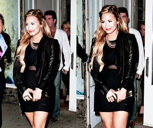 demi lovato and gorgeous image