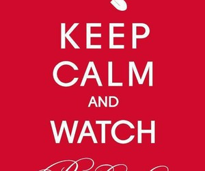 pretty little liars, keep calm, and pll image