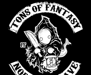 anarchy, fantasy, and final image