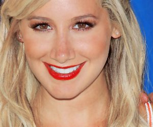 ashley tisdale, blonde, and pretty image