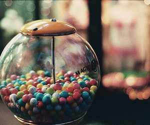 candy, vintage, and photography image
