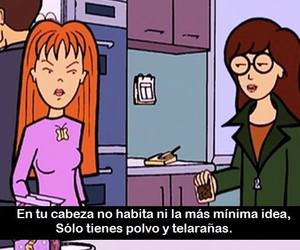 Daria, serie, and frases image