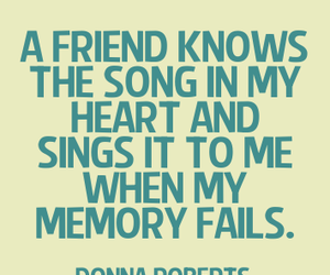 quotes, bestfriend, and friends image