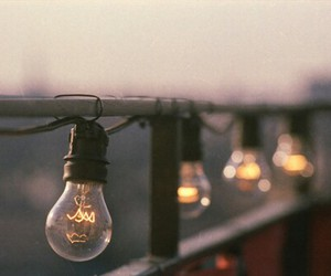 light, photography, and vintage image