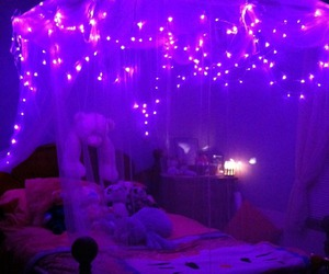 fort, room, and ♥ image
