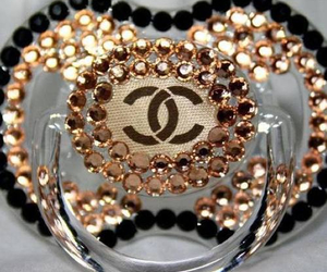baby and chanel image
