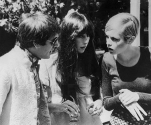 twiggy, cher, and 60s image
