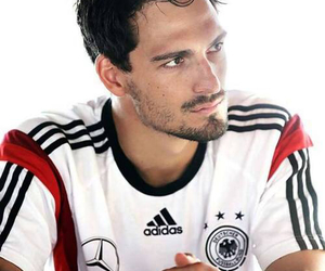 mats hummels, germany, and adidas image