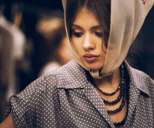 fashion and ulyana sergeenko image
