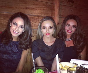 jesy nelson, danielle peazer, and jade thirlwall image