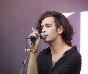 Lollapalooza, ross macdonald, and the 1975 image
