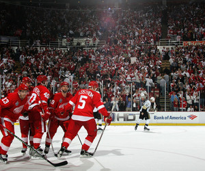 hockey, sport, and sports image