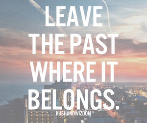 past and quotes image