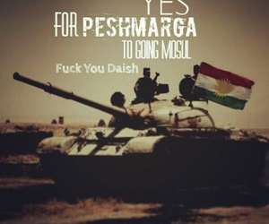 army, kurd, and erbil image