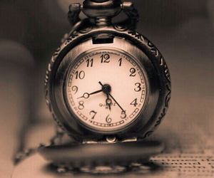 miss you, time, and too late image