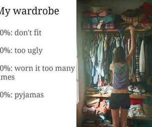 wardrobe, clothes, and true image