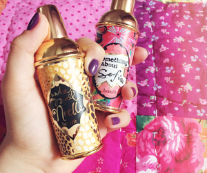 benefit, classy, and fragrance image