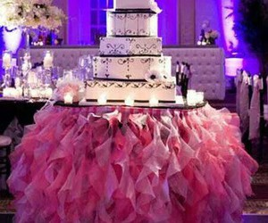 lovely, wedding cake, and ♥♥♥♥♥♥♥ image