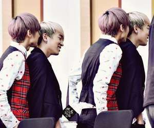 chunjoe, teen top, and chunji image