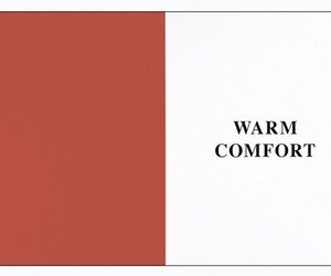color, red, and warm comfort image