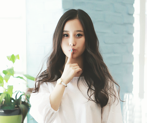 ulzzang, baek su min, and cute image
