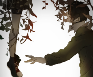 anime and mekakucity actors image