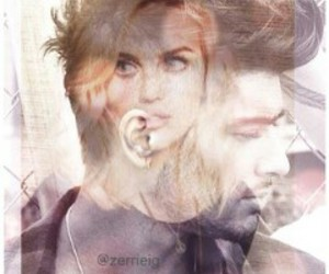 zayn malik and perrie edwardds image