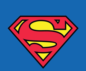 cool, iphone, and superman image