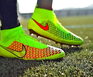 nike magista and andreas shoes! image