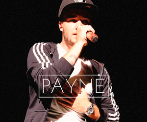 one direction, liam payne, and payne image