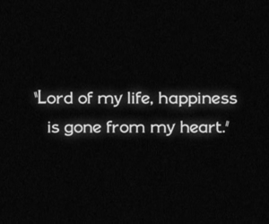 gone, happiness, and heart image