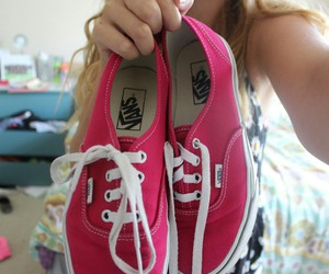 vans and quality image