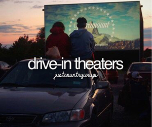 country, date, and drive-in image