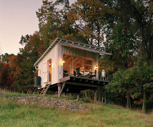inspiration, tiny house, and west virginia image