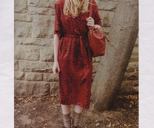 fashion, Elle Fanning, and marc jacobs image