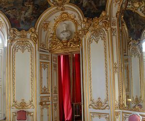 architecture, baroque, and rococo image