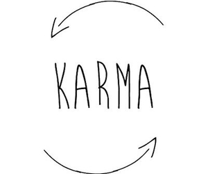 karma and карма image