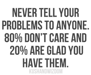quotes, problem, and true image