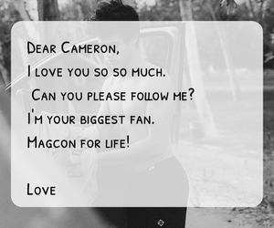 cam, love, and cameron image