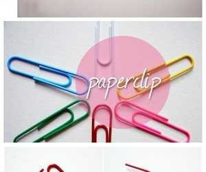 diy, clip, and colorful image