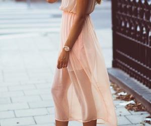 dress, fashion, and kenza image